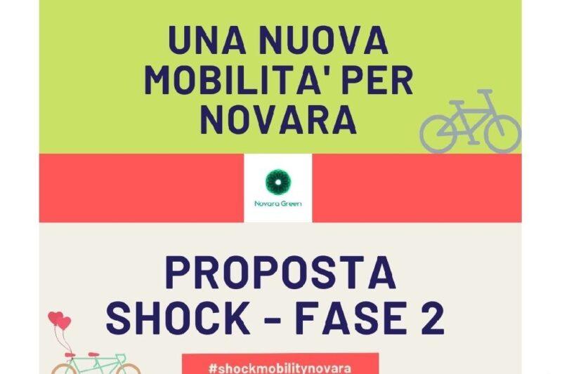 Proposta shock fase 2: Chiudere alle auto alcune vie secondarie dei nostri quartieri e trasformarle in percorsi ciclabili