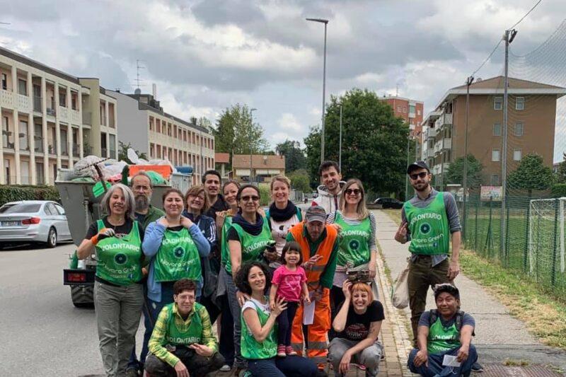 Novara Green e la battaglia dei rifiuti a Sant'Agabio